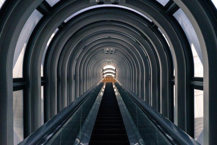 Hiroshi Hara | Umeda Sky Building | Osaka