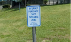 Internet Purchase Safe Exchange Zone, Virtual / Physical Palimpsests